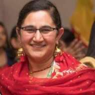 Sonia Dhami