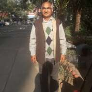 Dr. Satish Verma